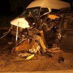 статистика дорожно-транспортных происшествий