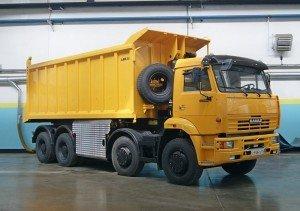 КАМАЗ-6551-01