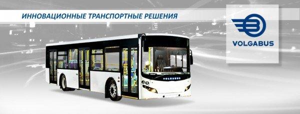 «Volgabus»